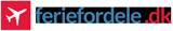 feriefordele.dk Logo